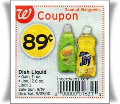 Lets dish coupons