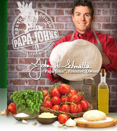 Buy 1 Pizza Get A Free Medium Pizza From Papa John S Family Finds Fun