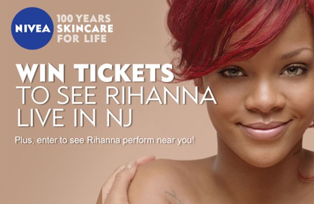 Enter To Win FREE Tickets To See Rihanna In Concert!! | Family Finds Fun