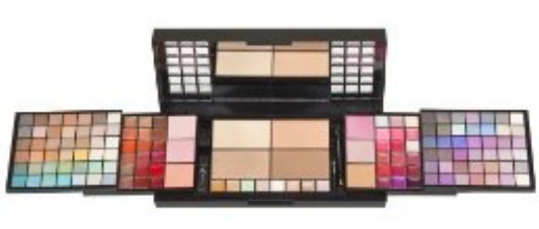 Elf makeup kit