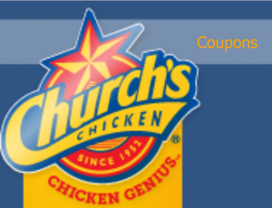 image regarding Church's Chicken Printable Coupons named Churchs Rooster Coupon Relatives Reveals Enjoyable