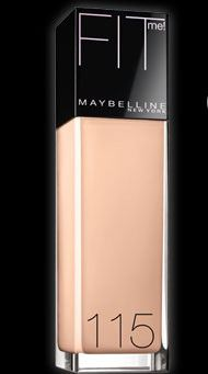 Similar to Maybelline
