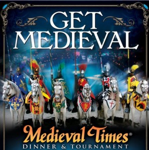 1 hour ago · Tuesday's deal is on tickets for a dinner and tournament at Medieval Times at Arundel Mills Mall. MORE. Tuesday's deal is on tickets for a dinner and tournament at Medieval Times at Arundel Mills Mall. LESS. Category: News & Politics: Sensitivity: Normal - .