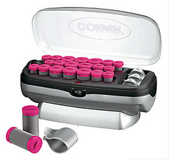 graphic about Conair Printable Coupons named Conair Scorching Rollers Printable Coupon $5. Loved ones Reveals Enjoyable