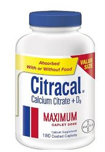 Citracal discount coupons