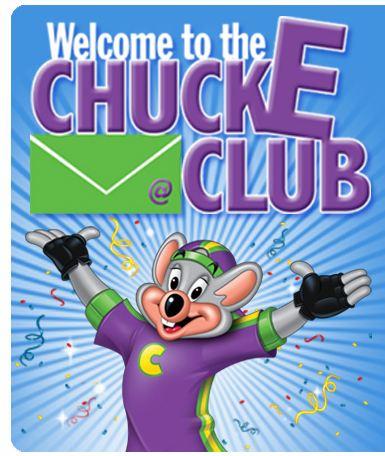 6 reviews of Chuck E Cheese Bday Club