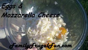 Eggs cheese image 300x170 Summer Squash Pie Recipe