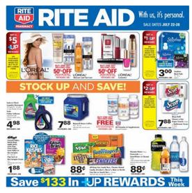 Rite Aid Sale Ad3 Rite Aid Ad 11/18/2012!