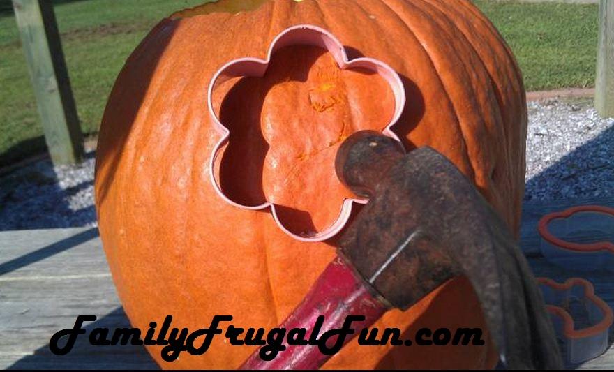 Carving pumpkins easy safe tips on pumpkin for