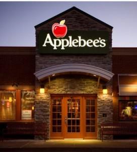 Applebees restaurant image