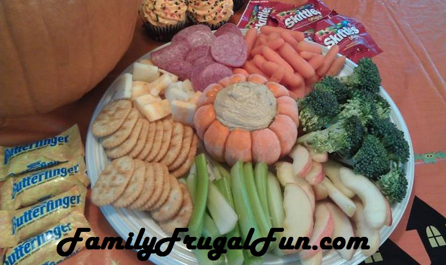 Fall Harvest Party Ideas, Harvest Party Food Ideas | Family Finds Fun