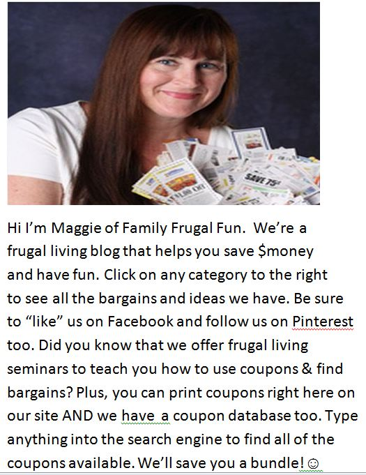 Maggie of Family Frugal Fun new image How to Get Boston Market Text Coupons