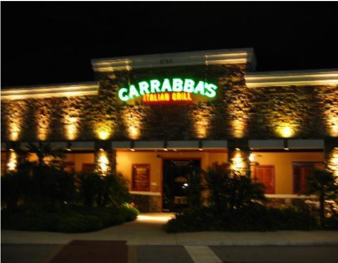 Carrabba's Italian Grill- Orlando/Kirkman Rd - Vineland Rd, Orlando, Florida - Rated based on Reviews