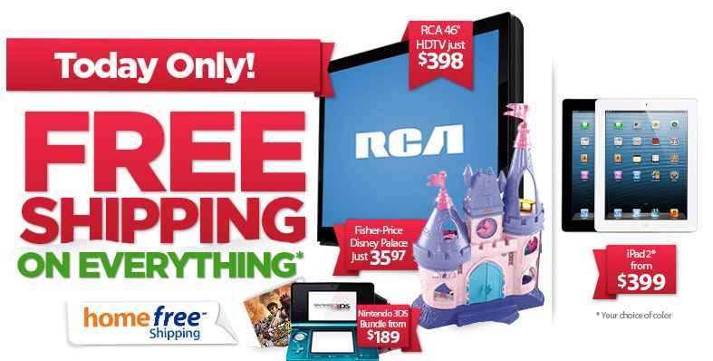 Special Deals at Walmart with FREE Shipping TODAY Only | Family ...