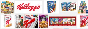 Kellogg's Cereal Printable Coupons