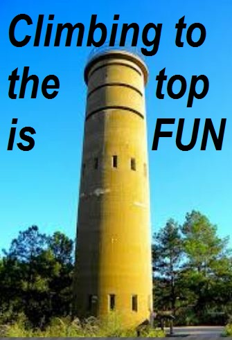 Fort Miles Tower