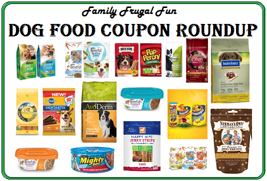 picture regarding Printable Pet Coupons referred to as Printable Puppy Foods Coupon Roundup Household Reveals Pleasurable