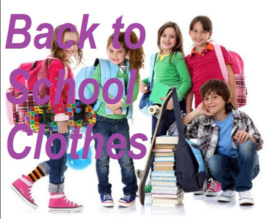 Back To School Clothes Coupons - rahipclr.ga CODES Get Deal Back To School Sales - rahipclr.ga CODES Get Deal See the 50 BEST Back to School Sales! Popular today: 15% Off JCPenney Promo. Updated October Coupon Codes Shop the hottest school supplies sales from Office Depot & Officemax, Staples, and Walmart.