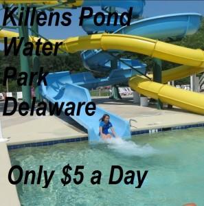 Killens Pond Water Park