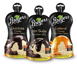Breyers Ice Cream Toppings