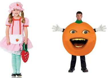 Spirit Halloween Costumes | Family Finds Fun