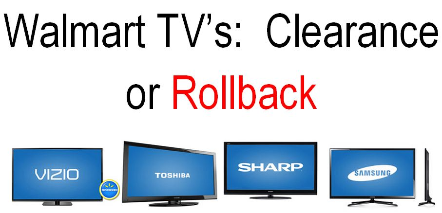 Walmart tv coupons
