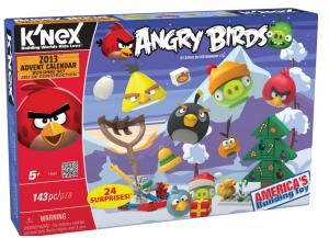 Angry BIrds ADvent Calendar