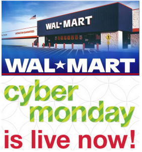 Walmart Cyber Monday Sale Walmart TV Sale Cyber Monday