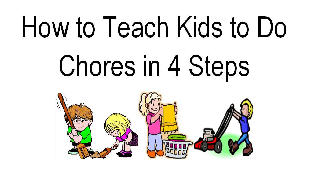 essay doing chores 6 big ways your children benefit from having chores by bellybelly in child updated: september 10, 2014 many parents start off with good intentions when it.