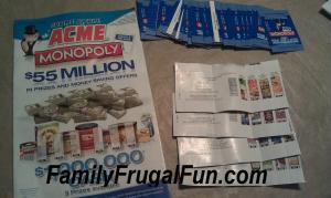 ACME Monopoly