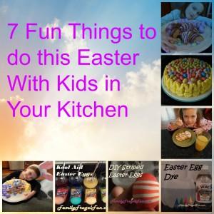 Kids Easter Treats 7