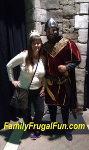 Medieval Times discount tickets and review