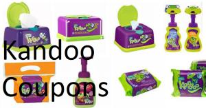 kandoo Printable Coupons