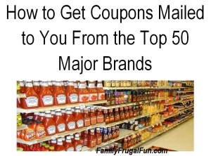How to Coupon