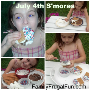 July 4th Dessert Recipes 17
