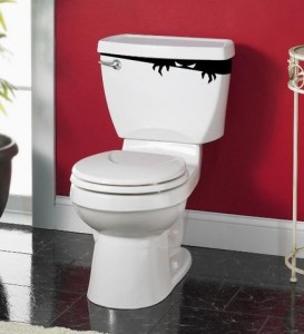 Halloween Bathroom Decor | Halloween Bathroom Decor Family Finds Fun