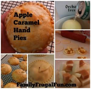 Easy Caramel Apple Pie Recipe    '