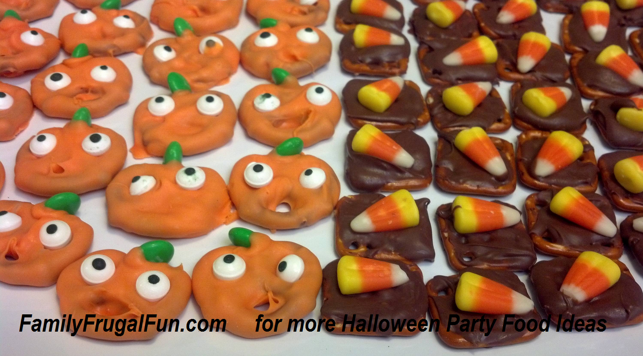 Kids Halloween Party Ideas | Family Finds Fun