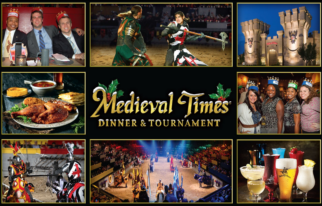 Medieval Times is the longest-running dinner show in the country and is the perfect nighttime entertainment option for your next Central Florida vacation. Travel back in time and see why this show has been a family favorite for more than 35 years – get your tickets at bankjack-downloadly.tk today!