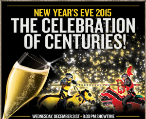 Medieval Times New Years Eve Celebration Discount tickets