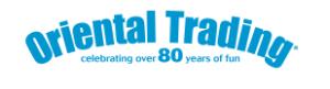 Oreintal Trading Logo