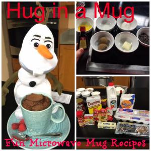 Microwave Mug Recipes     ''