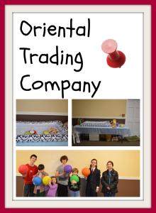 Oriental Trading Company Discounts