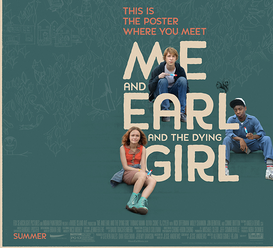 advance screening tickets Me and EArl and the Dying Girl
