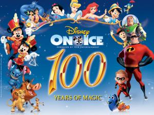 Disney on Ice Baltimore MD