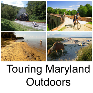 Touring Maryland