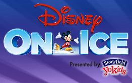 Disney on Ice Baltimore MD Royal Farms Arena