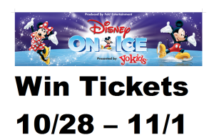 Disney on Ice Discount Tickets Royal FArms Arena