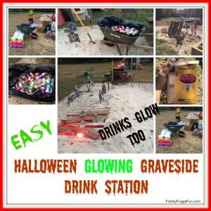 Halloween Party Ideas Halloween drink ideas