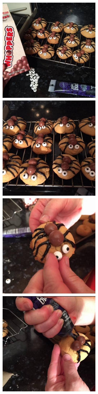 Kids Halloween Party Food Ideas   '